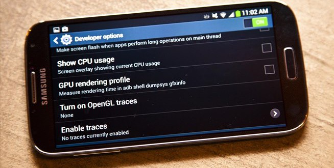 How to make your Samsung Galaxy S4 fast lag-free? Tips & Tricks