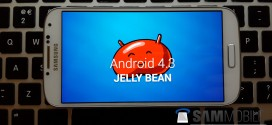 Samsung Galaxy S4 GT-I9505 Android 4.3 Firmware Leaked and can be installed now.