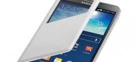 Samsung Flip Cover S-View Brings Wireless Charging on Galaxy Note 3