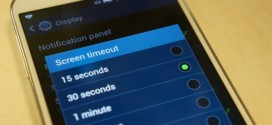 10 New Ways to Improve Samsung Galaxy S4's Battery Life