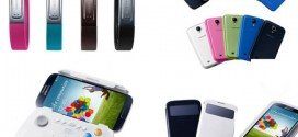 Top 5 Most Sold Samsung Galaxy S4 Accessories