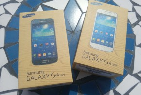 Samsung Galaxy S4 Mini Review – What makes it tick and why should you own it