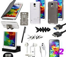 The Best Samsung Galaxy S5 Accessories Cheap