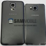 Samsung Galaxy Alpha/S5 Prime/Galaxy F Metal Design May be Limited