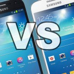 Samsung Galaxy S5 mini vs Samsung Galaxy S4 mini
