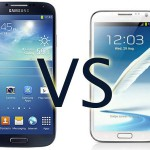 Samsung Mega 6.3 vs Samsung Galaxy Note 2 – Who's Da Boss?