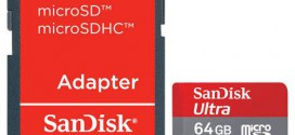 SanDisk Class 10 64GB – The Best Micro SDcard for Galaxy Note 3