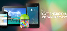 How to root Nexus 7 (2012) running Android 4.3 Version (Windows)