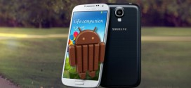 Android 4.4.2 KitKat On Samsung Galaxy S4 GT-I9500