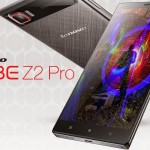 Lenovo Vibe Z2 Pro- Impressive Features  In A Small Metallic Package