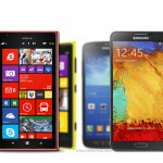 Samsung Galaxy Grand 2 Vs Nokia XL Vs Lumia 520 – Amazing Specs And Features Comparison
